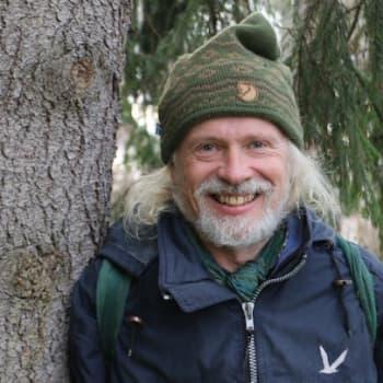 Minna Pyykön maailma: Gustav Nordensvanin luontoretket