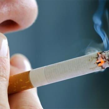 #ihmistesti: Viikko ilman tupakkaa