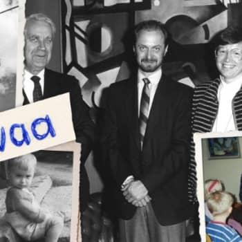 Kuusi kuvaa: Kuusi kuvaa Jussi Huttusen elämästä