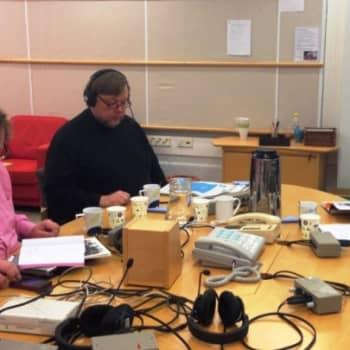 Leikola ja Lähde: Median tila ja haasteet