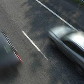 Elämänmenoa: Kuumakallet liikenteessä