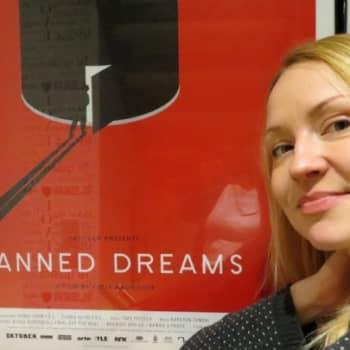 Taiteilijaelämää: Katja Gauriloff ja elokuvien tekemisen pakko