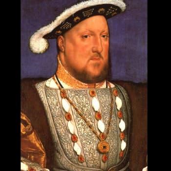 Kuvataiteen merkitys Henri VIII:n neljänteen avioliittoon