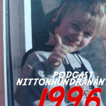 Nittonhundranånting: 1996 PODCAST