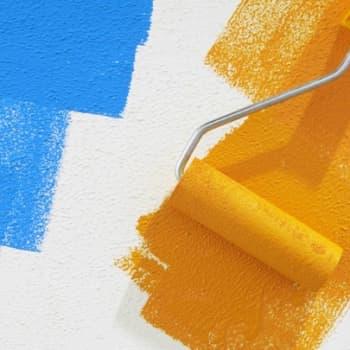 Elämänmenoa: Mitä värit merkitsevät sinulle?