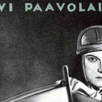 Kirjakerho: Kirjakerho Uneton Olavi Paavolainen
