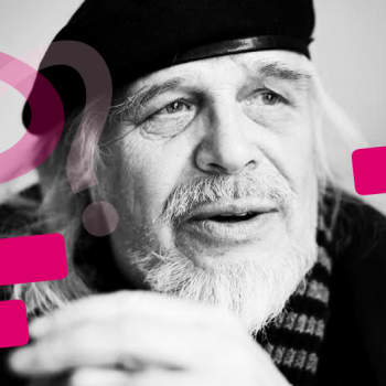 Kirjailija Heikki Turunen ruotii miehen seksuaalisuutta