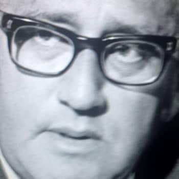 Henry Kissingerin maailmanjärjestys