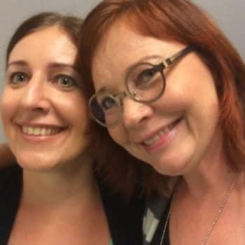 Pia med flera podcast: Allrakäraste syster