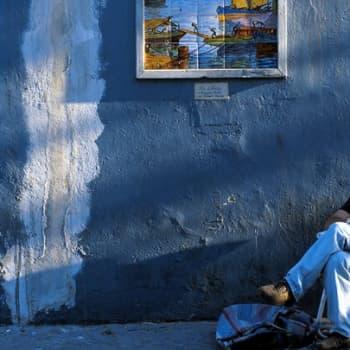 Kolmannen maailman puheenvuoroja: Argentiinan talous kriisistä toiseen