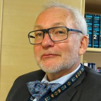 Brysselin kone: EU ja Ukrainan tilanne ja totuuden löytämisen vaikeus