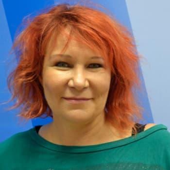 Yövieras: Virve Rosti juhlii 40-vuotista uraansa