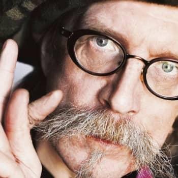 """Politiikkaradio: Pertti """"Veltto"""" Virtanen: """"Olen aina ollut itsenäinen suomalainen!"""""""