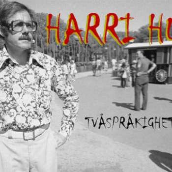 Nittonhundranånting: Harri Hurri - Tvåspråkighetspolisen