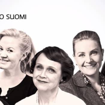 Naiset puhuvat: Vanheneminen