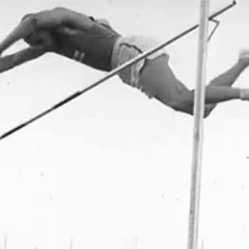 Yleisurheilun EM 1962: M seiväs ja 5000 m