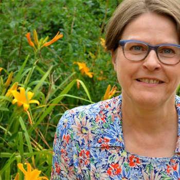 Heidi Hautala 2014
