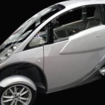 Mikä maksaa?: Uuden sukupolven auto