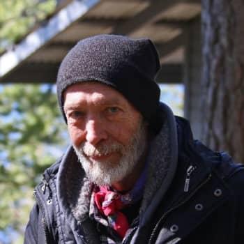 Luontoretki.: Jussi Heikkilän mökillä