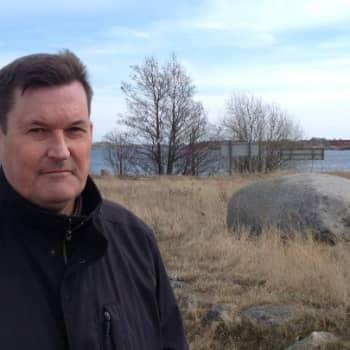 Luontoretki.: Där Finland börjar