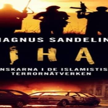 Eurooppalaisia puheenvuoroja: Jihad – ruotsalaiset ja islamistinen terroristiverkosto