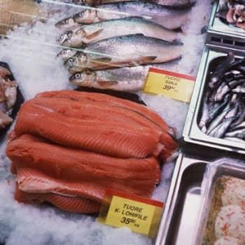 Hyvä vai paha kala?