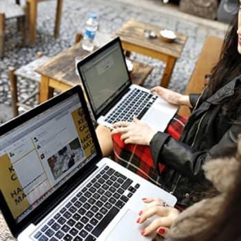 Maailmanpolitiikan arkipäivää: Turkin sota Twitteriä vastaan