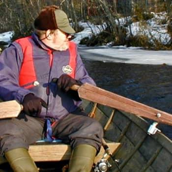 Luonto-Suomi.: Lohikalojen tulevaisuus