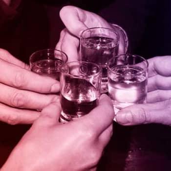 Vodka – Venäjä – Vodka
