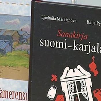 Viikon kieli: Karjala