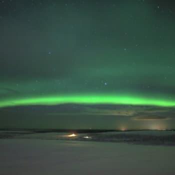 Luonto-Suomi.: Luonto-Suomen revontuli-ilta
