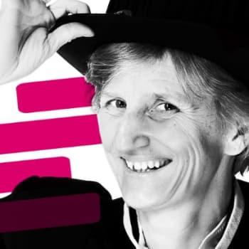 Minna Lindgrenin väitöstilaisuus: Mikä ohjaa musiikin suuntaa?