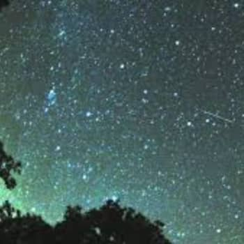 Kuukauden tähtitaivas: Tammikuun 2014 tähtitaivas