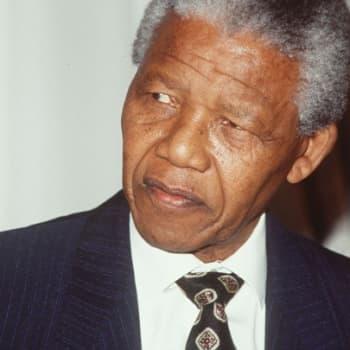 Kolmannen maailman puheenvuoroja: Nelson Mandela - Enemmän kuin toivomus