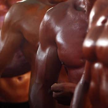 Liikuntatunti: Miten paljon eri lajeja tarvitaan lihasten esittelylle?