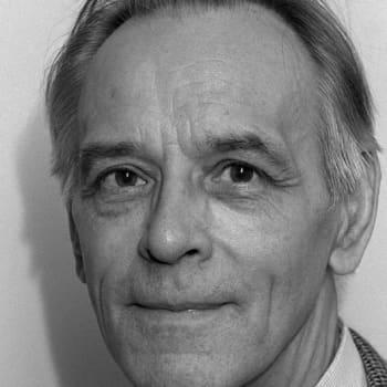 Niilo Ihamäki - mies, joka vakiinnutti tämänkin klassikko-ohjelman