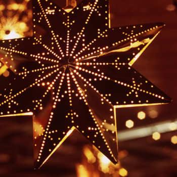 Elämänmenoa: rakenna rauhassa joulu