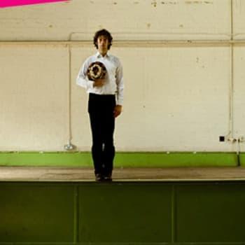 Kaiken maailman musiikkia: Sam Lee rakastui Brittein saarten kansanlauluihin