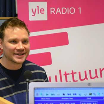 Kuuluttajan vieras: Lyömäsoitinten äänenjohtaja Jani Niinimäki RSO:sta