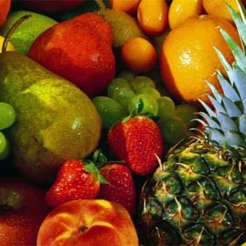 Liikuntatunti: Voiko syömällä saada hyvän mielen?