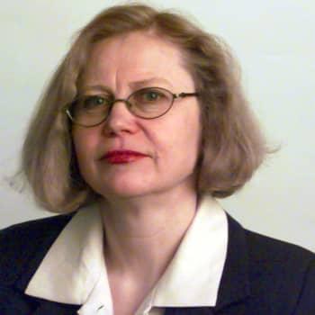 Marjatta Stenius-Kaukonen -  yksi suosituimmista naispoliitikoista