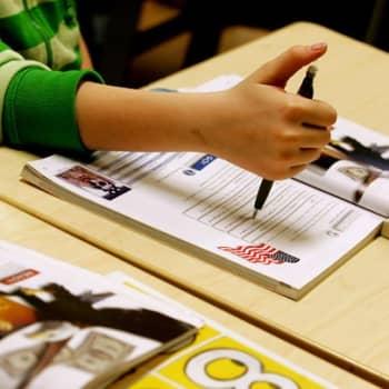 Perheen aika: Oppimisvaikeudet ovat syrjäytymisriski