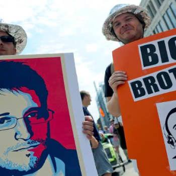 Maailmanpolitiikan arkipäivää: Keskustelu: Muuttiko Snowden maailmaa?