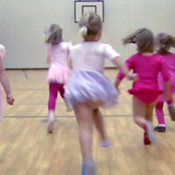 Liikuntatunti: Mun tiimi: Aikuisten joukkuevoimistelun alkeet