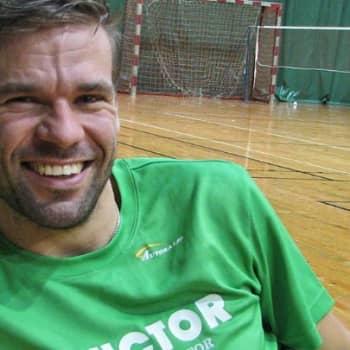 Urheilijaelämää: sulkapalloilija Ville Lång