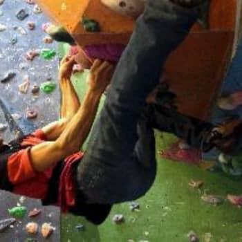 Liikuntatunti: Puheen Viikonloppu - Raimo Tyykiluoto