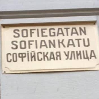 Tiedeykkönen - Vinkkeli: Maailmanpoliittinen kaupunkikävely 4/8: Venäjänkielinen Suomi