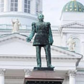Tiedeykkönen - Vinkkeli: Maailmanpolitiikan kaupunkikävelyt 3/8: Pyhä kolminaisuus murenee