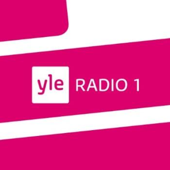 Kuuluttajan vieras: Yle Puheen ohjelmapäällikkö Riku Saaranluoma