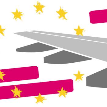 Brysselin kone: EU:n ja sen jäsenvaltioiden väliset vallan rajat